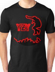 Yeezus Unisex T-Shirt