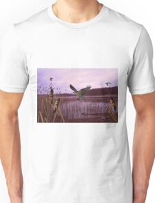 By The Sea Unisex T-Shirt