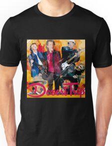 best person tour date desert trip time 2016 tr10 Unisex T-Shirt