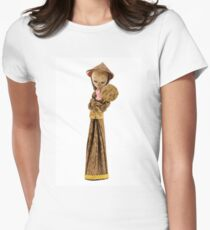 Ethnic Girl T-Shirt