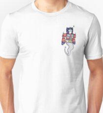 Spooptimus Prime T-Shirt