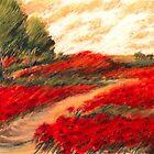 Poppy Hill by HannaAschenbach