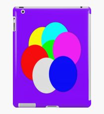 YOU'LL NEVER LOSE THIS ONE! iPad Case/Skin