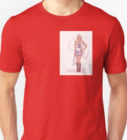 Carrie Underwood T-Shirt