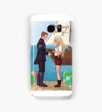 I'll always pick you Samsung Galaxy Case/Skin