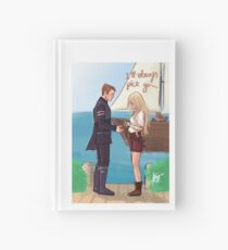 I'll always pick you Hardcover Journal