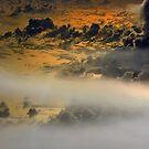 Cloud Atlas by kibishipaul