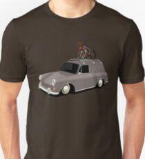 BMX VW Squareback T-Shirt