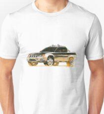 Subaru Baja Ute Pickup Unisex T-Shirt