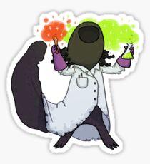 Axolotl - Xol Sticker
