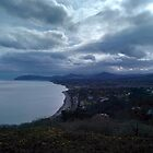 Killiney Hill Dublin by karlmagee