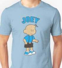 JOEY - DENNIS THE MENACE Unisex T-Shirt