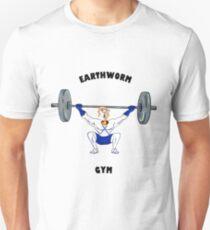 Earthworm Gym T-Shirt