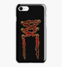 Corset Ribbon iPhone Case/Skin