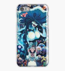 Toadstool Mage iPhone Case/Skin
