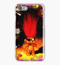 Gonk love iPhone Case/Skin