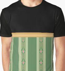 Nordic Princess  Graphic T-Shirt