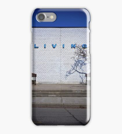 Better Living Centre Exhibition Place Toronto Canada iPhone Case/Skin