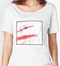 Makeup Tutorial Women's Relaxed Fit T-Shirt