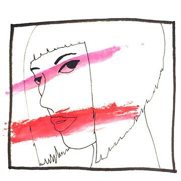 Makeup Tutorial by ohmygodsquad