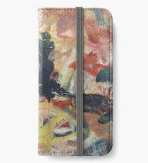 ABSTRACT 3 iPhone Wallet/Case/Skin