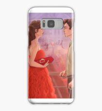 My world Samsung Galaxy Case/Skin
