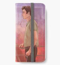 My world iPhone Wallet/Case/Skin
