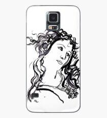 Primavera  Case/Skin for Samsung Galaxy