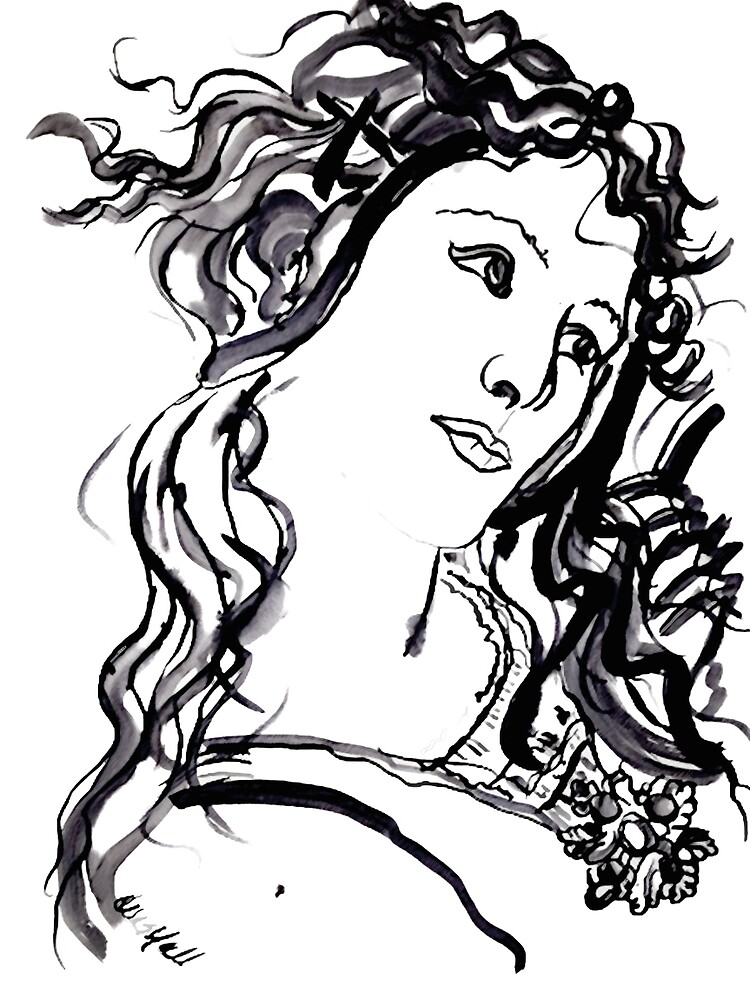Primavera  by Lyn Westfall