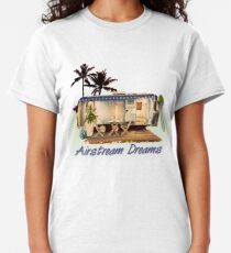 Airstream Dreams Classic T-Shirt