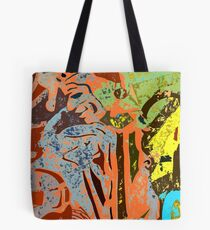 Court Jester #1b Tote Bag