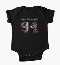 BTS Rap Monster Kids Clothes