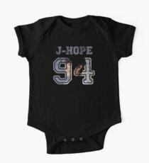 BTS J-Hope Kids Clothes