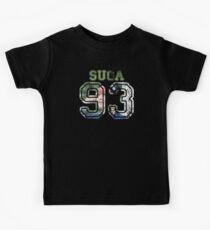 BTS Suga Kids Clothes