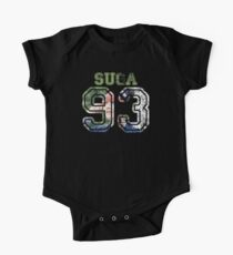 BTS Suga Kids Clothes