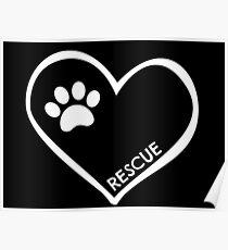 Rescue Poster
