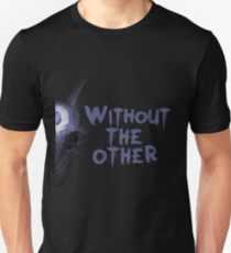 Without the other Wolf Kindred (part) T-Shirt