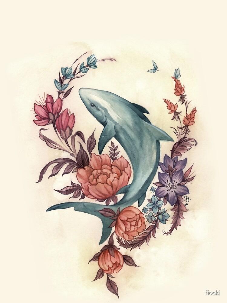 Blumenhai von fioski