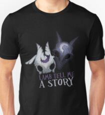 Lamb tell me a story Kindred T-Shirt