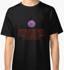 Member Things Classic T-Shirt