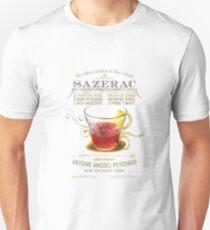 Historic Sazerac Cocktail T-Shirt