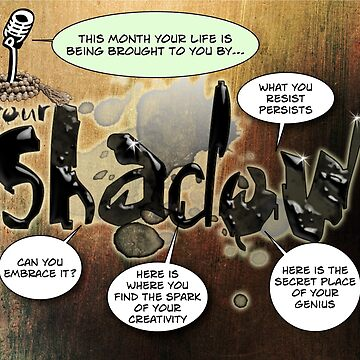 This Month's Sponsor -  Shadow by Paulreynolds