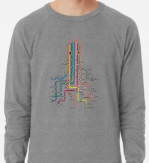 Octomap Lightweight Sweatshirt