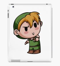 Final Fantasy Chibies - Theif! iPad Case/Skin