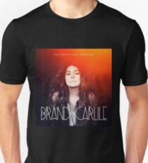 brandi carlile tour 2016 T-Shirt