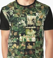 M*A*S*H Graphic T-Shirt