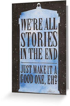 «Todos somos historias al final» de Jade Jones