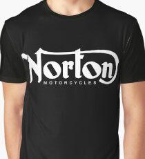 NORTON Graphic T-Shirt