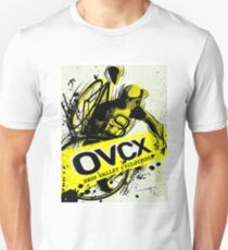 CYCLOCROSS; Cycle Racing Advertising Print Unisex T-Shirt