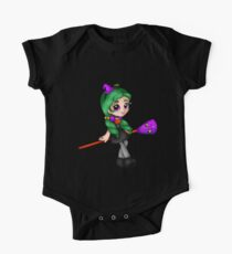 Shopkins OC Halloween Shoppie - Spella Binding Kids Clothes
